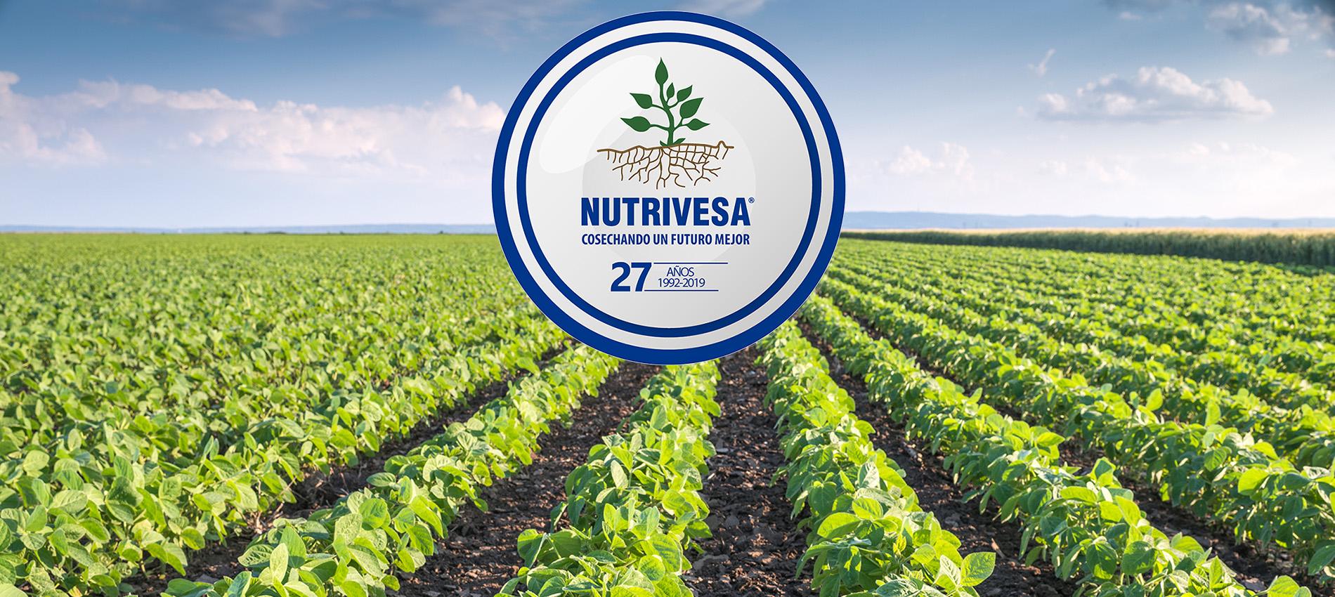 27 años | Nutrivesa