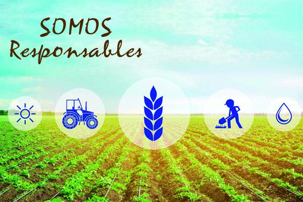 ¿CÓMO HACER AGRICULTURA RESPONSABLE? | Nutrivesa